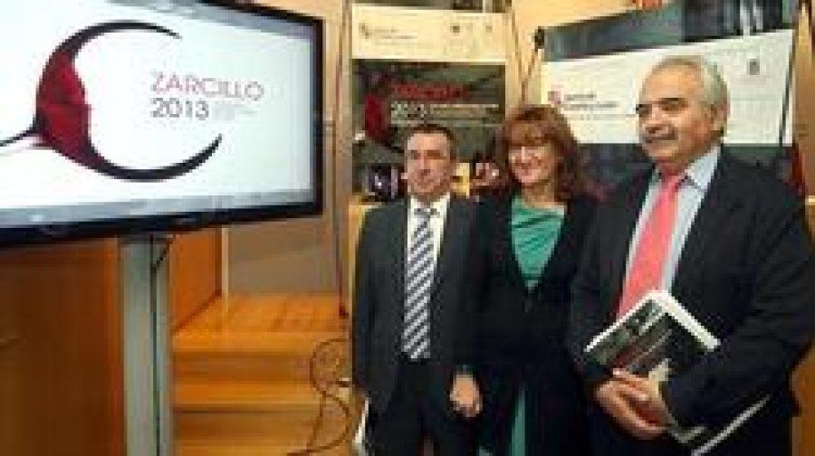 El Legón 2010 y el Viña Vilano Verdejo 2011, galardonados en los Premios Zarcillo 2013