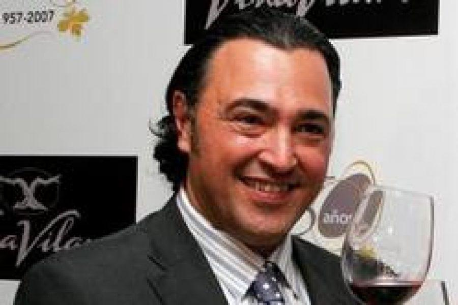 Viña Vilano aumenta un 23% la elaboración de uva en 2013