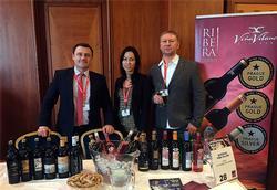 International Wine Show Prague 2016
