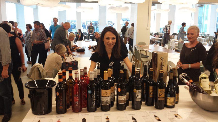 Viña Vilano se convierte en uno de los vinos de referencia en Dinamarca