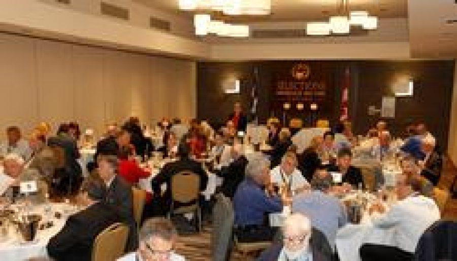 Nuevo premio para el Reserva Viña Vilano 2012: Medalla de Oro en el concurso 'Sélections Mondiales des Vins' de Canadá'