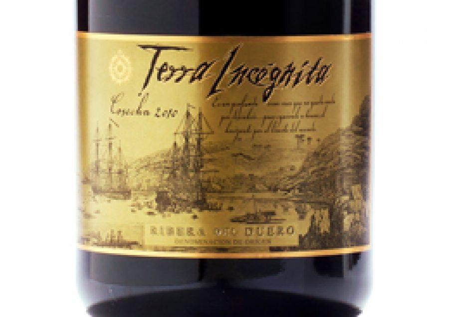 Terra Incógnita, un vino de culto