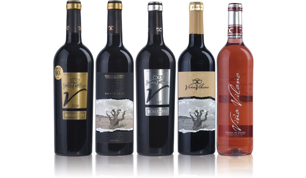 Viña Vilano consolidates as one of the greatest Spanish wine references in the German market
