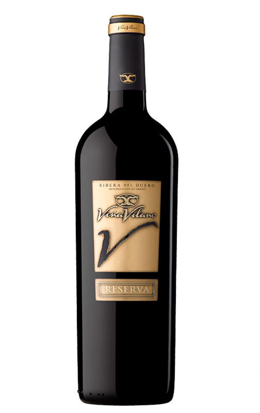 """Wine Spectator califica el Reserva 2013 de Bodegas Viña Vilano como """"un vino excepcional"""""""
