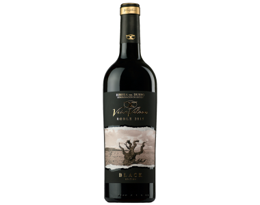 TINTO ROBLE BLACK 2016