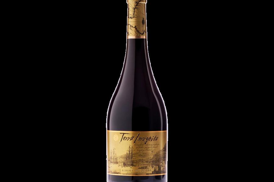 Terra Incógnita 2014, the best wine of the year according to Vivino's app community