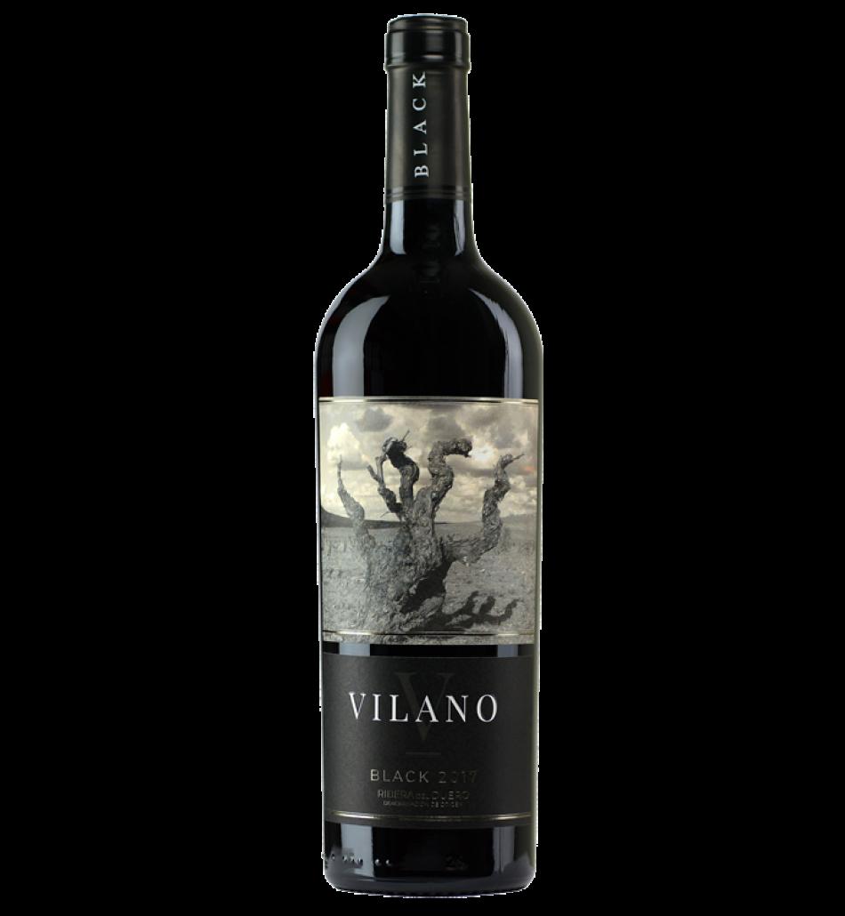 VILANO BLACK