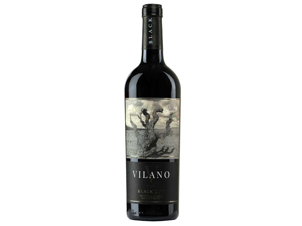 TINTO ROBLE BLACK 2017