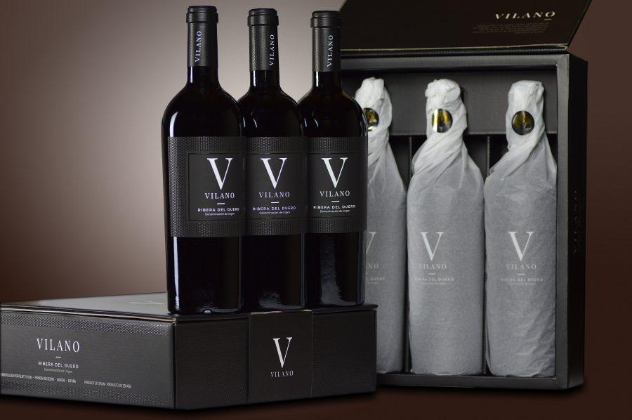 Vilano y La Baraja, disponibles en 35 establecimientos de El Corte Inglés