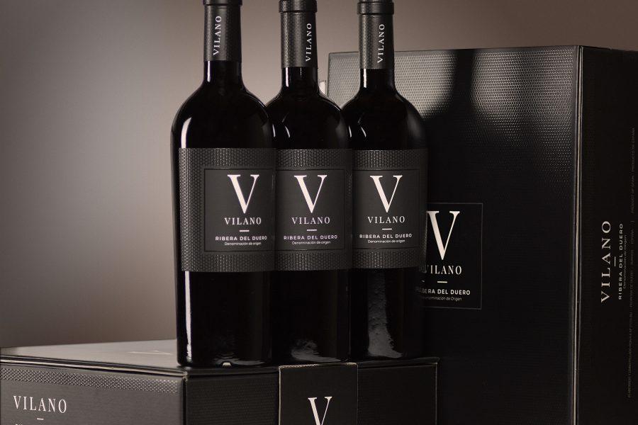 Viña Vilano consolida su apuesta por los vinos de alta gama