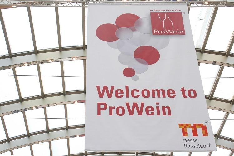 Bodegas Viña Vilano presenta su nueva línea estratégica en Prowein 2019