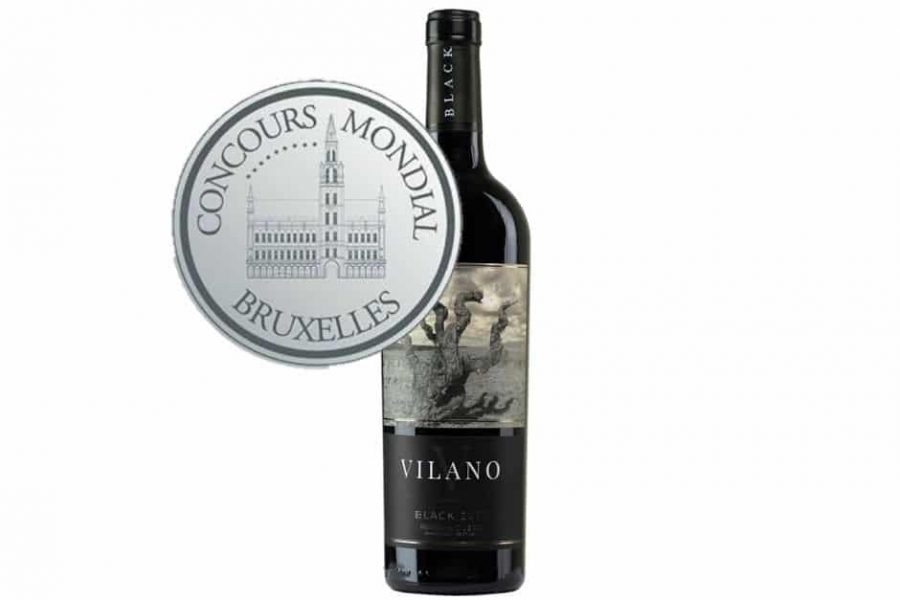 Bodegas Vilano adds a new world-class recognition and consolidates its international projection