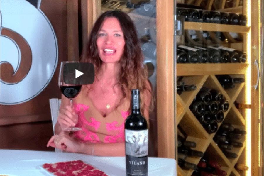 Vilano Black: la pasión hecha vino